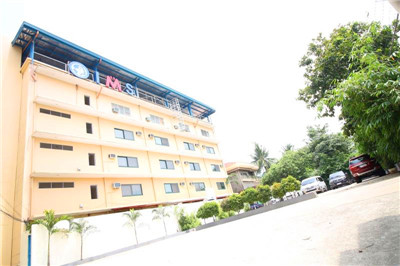 IMS (International Maekyung School)